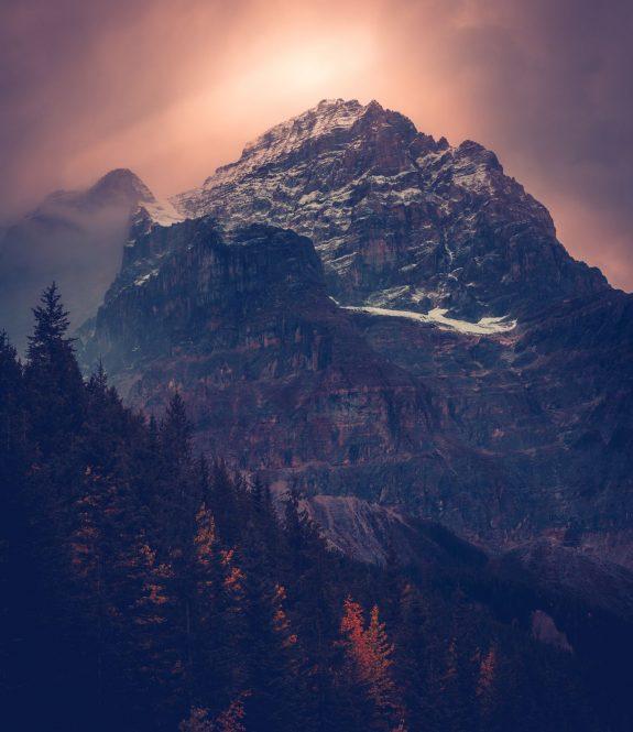Soul With The Flow Jasper Alberta